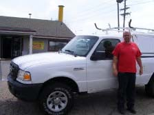 Richard Mecabe – 2006 Ford Ranger