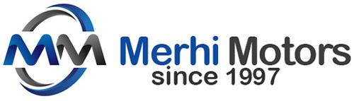 Merhi Motors LLC