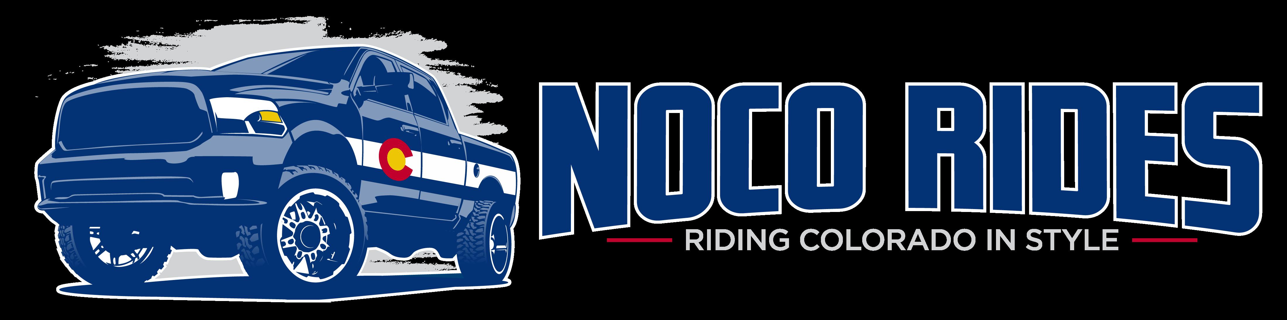 Noco Rides