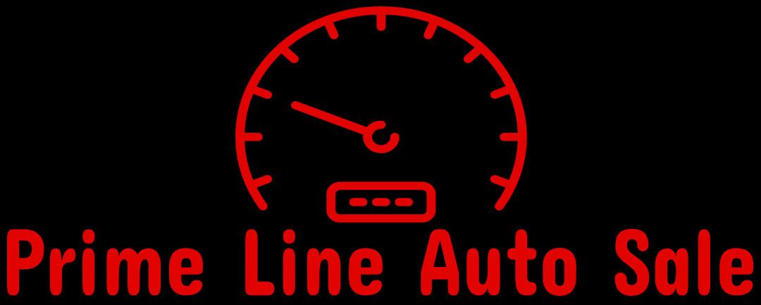 Prime Line Auto Sale