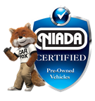 Carfax NIADA Certified Pre-Owned Vehicles Panama City, Florida