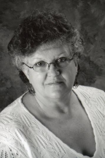 Sandy McGurn
