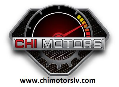 Chi Motors LLC