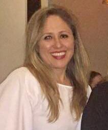 Marcela V. Gonzalez