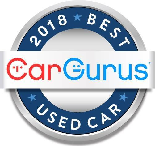 5 STARS! – See All Our CarGurus Reviews Here: