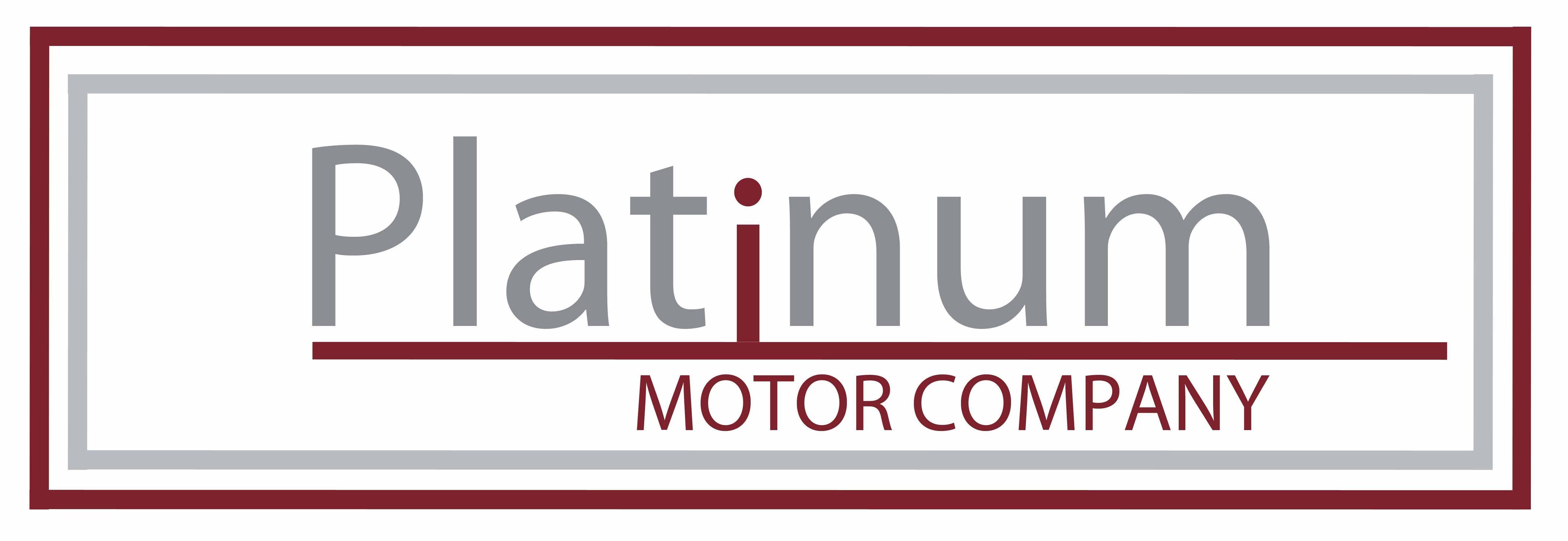 PLATINUM MOTOR COMPANY