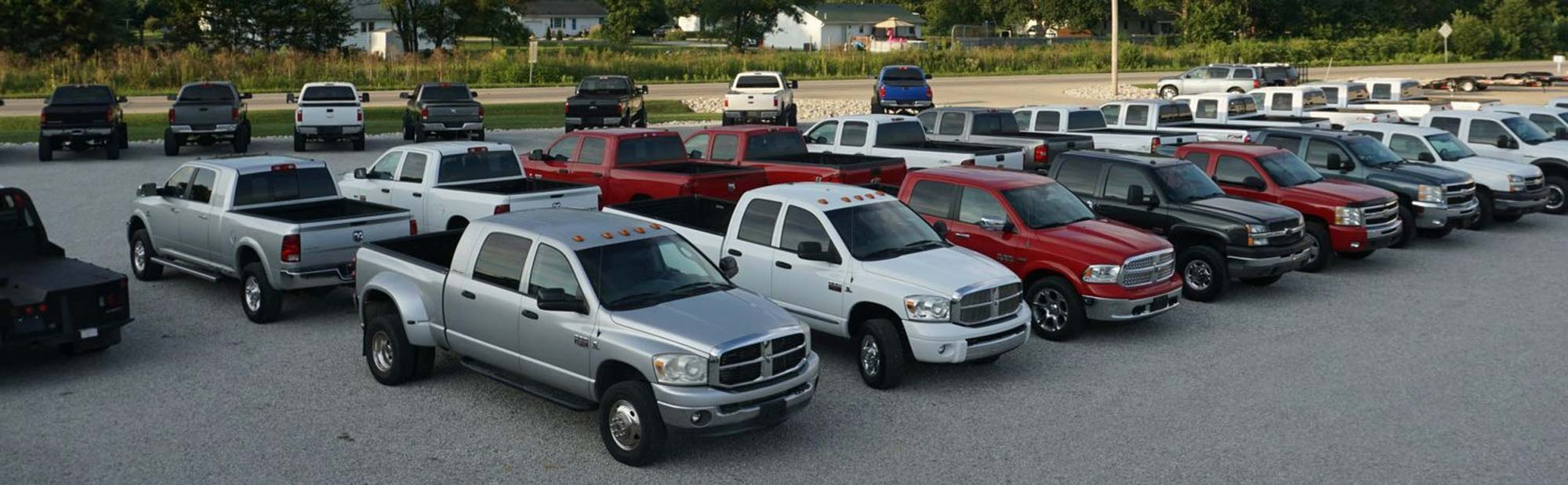 High Quality Car Inventory In Decatur Il Midwest Diesel Trucks