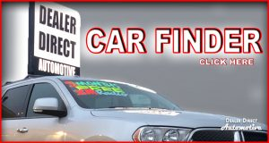 CAR FINDER - DEALER DIRECT AUTOMOTIVE