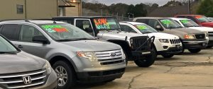 Pre Owned Cars Trucks SUVs