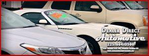 Dealer Direct Automotive - Used Car Dealership