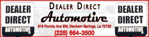 Dealer Direct Automotive - Pre Owned Inventory