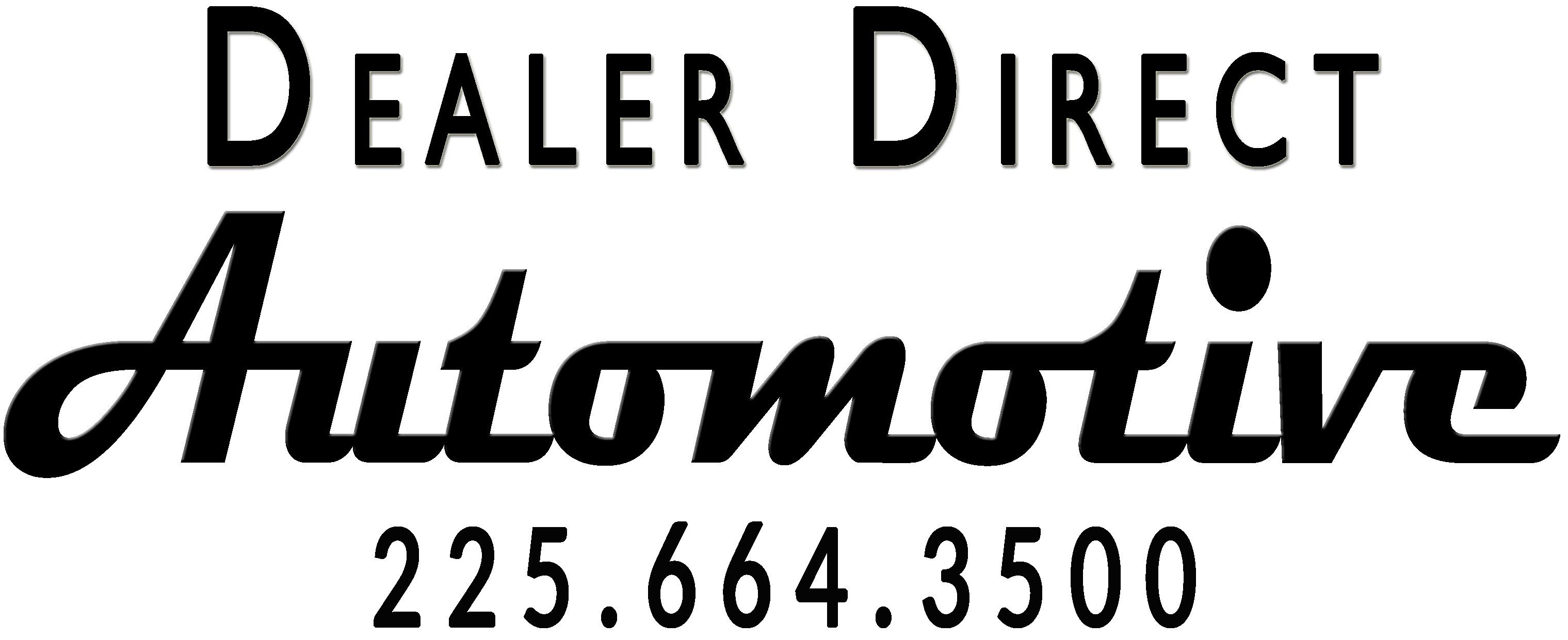 DEALER DIRECT AUTOMOTIVE
