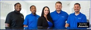 Dealer Direct Automotive Staff