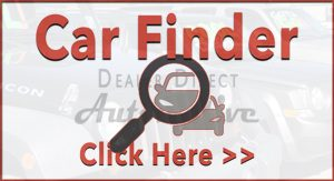 Car Finder Vehicle Search Tool