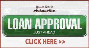 Loan Approval | Get Financing | Car Loans