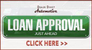 Loan Approval | Get Financing | Car Loans