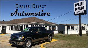 Denham Springs Used Cars for Sale
