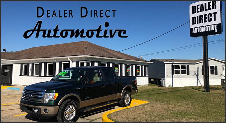 Used Car Dealership | Dealer Direct Automotive | Cars for Sale | Dealer Direct Automotive