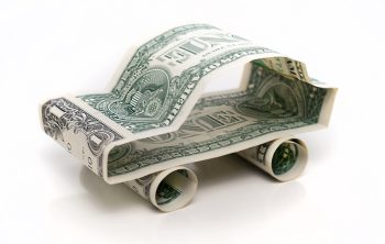 Use your tax refund as down payment