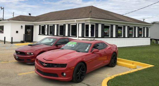 Used Cars & Used Trucks for Sale