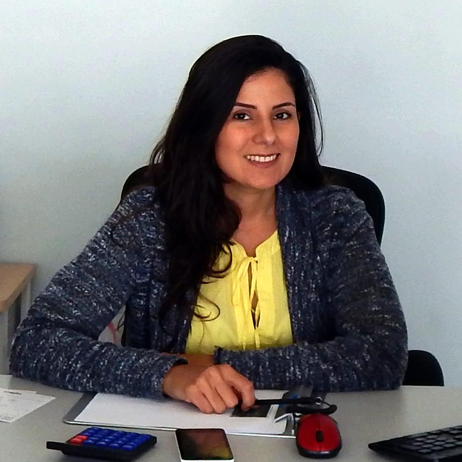 Liliana Vallona