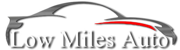 Low Miles Auto