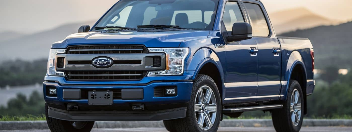 Ford F-150 XLT For Sale in Modesto, CA