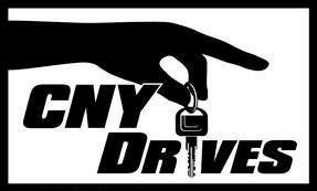 CNY Drives