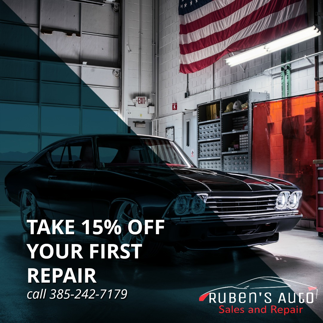 Rubens Auto Sales >> 15 Off1 Ruben S Auto Sales And Repair