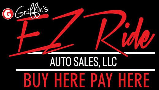 Ez Ride Auto >> Home Griffin S Ez Ride Auto Sales