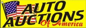 Auto Auctions of America