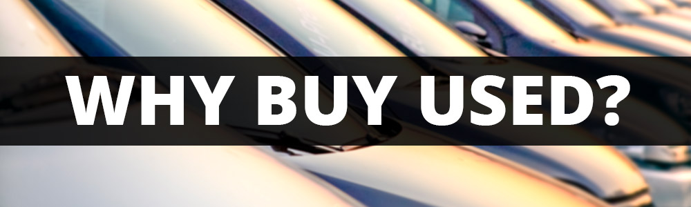 Why Buy Used Cars in Pasadena, CA