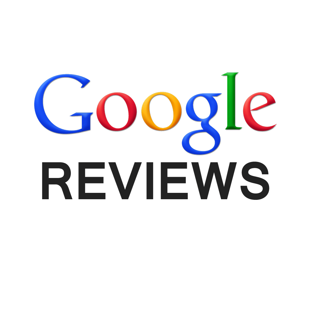Google Reviews See Here: