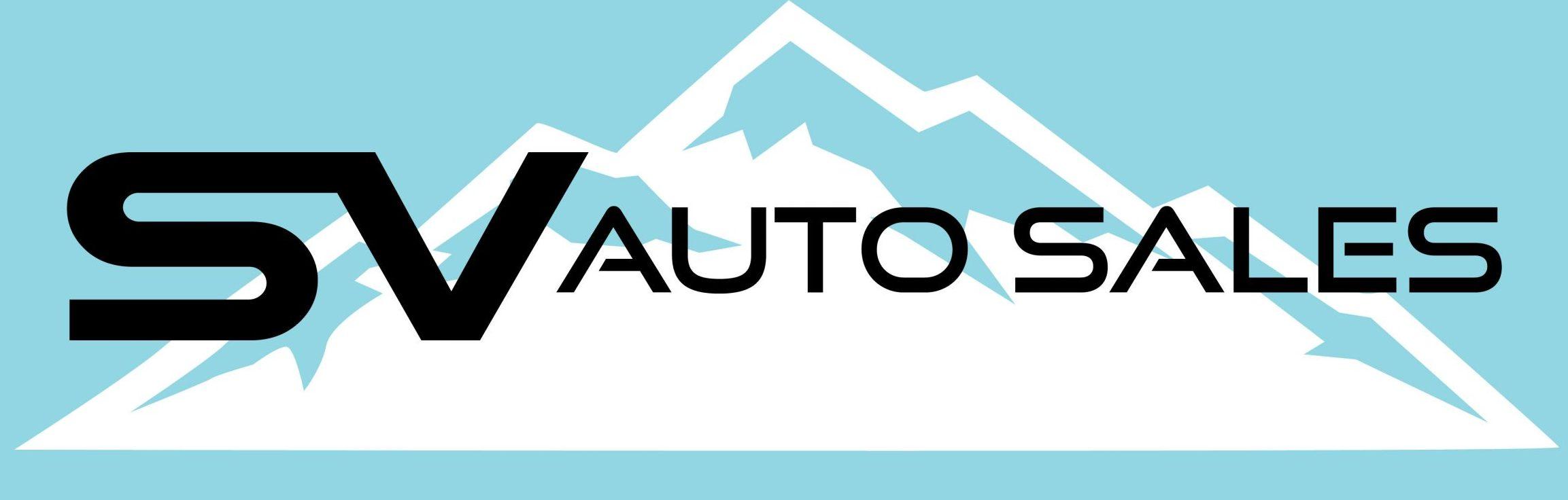 SV Auto Sales