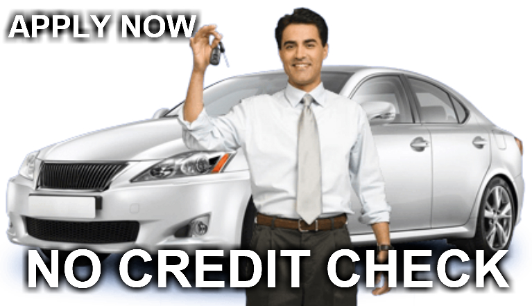apply now for a used car - no credit check
