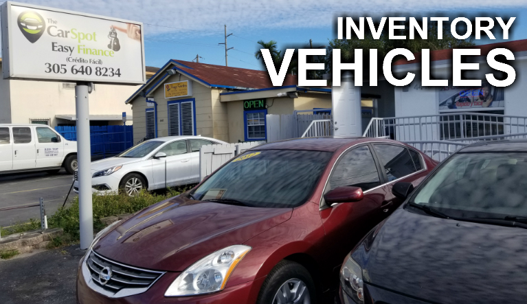 cheap cars used inventory