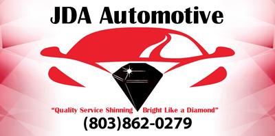 JDA Automotive, LLC
