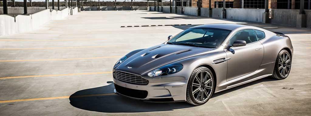 Exotic Luxury Classic Cars Atlanta GA The Barrios Collection - Aston martin dealership atlanta