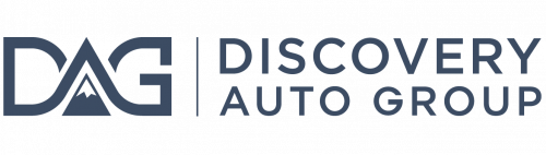 "Discovery Auto Group ""Let the happy begin..."""