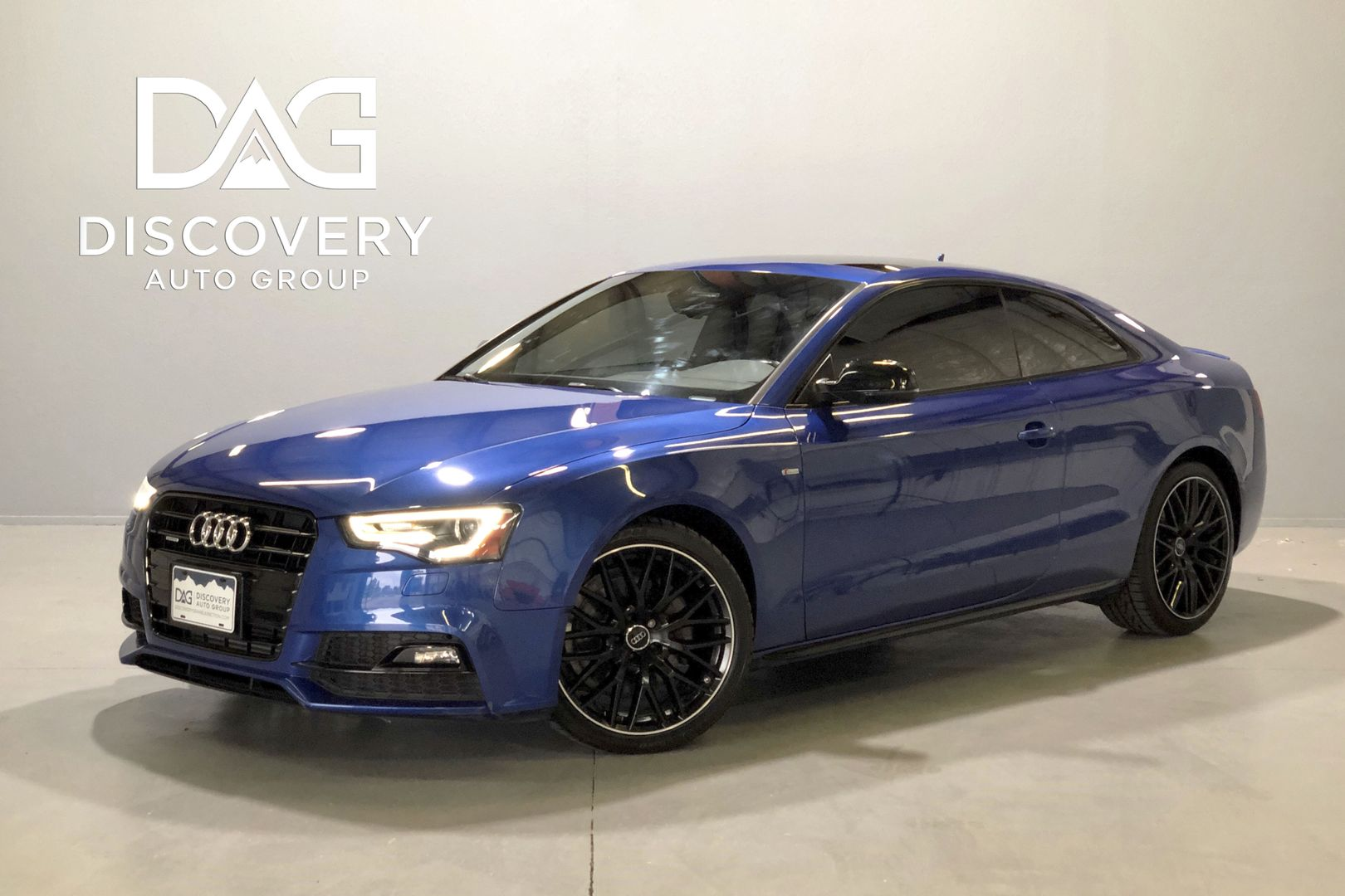 Home - Discovery Auto Group