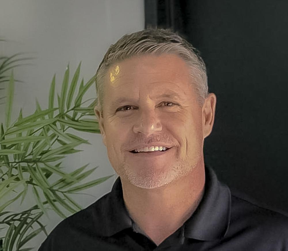 Gary Settles