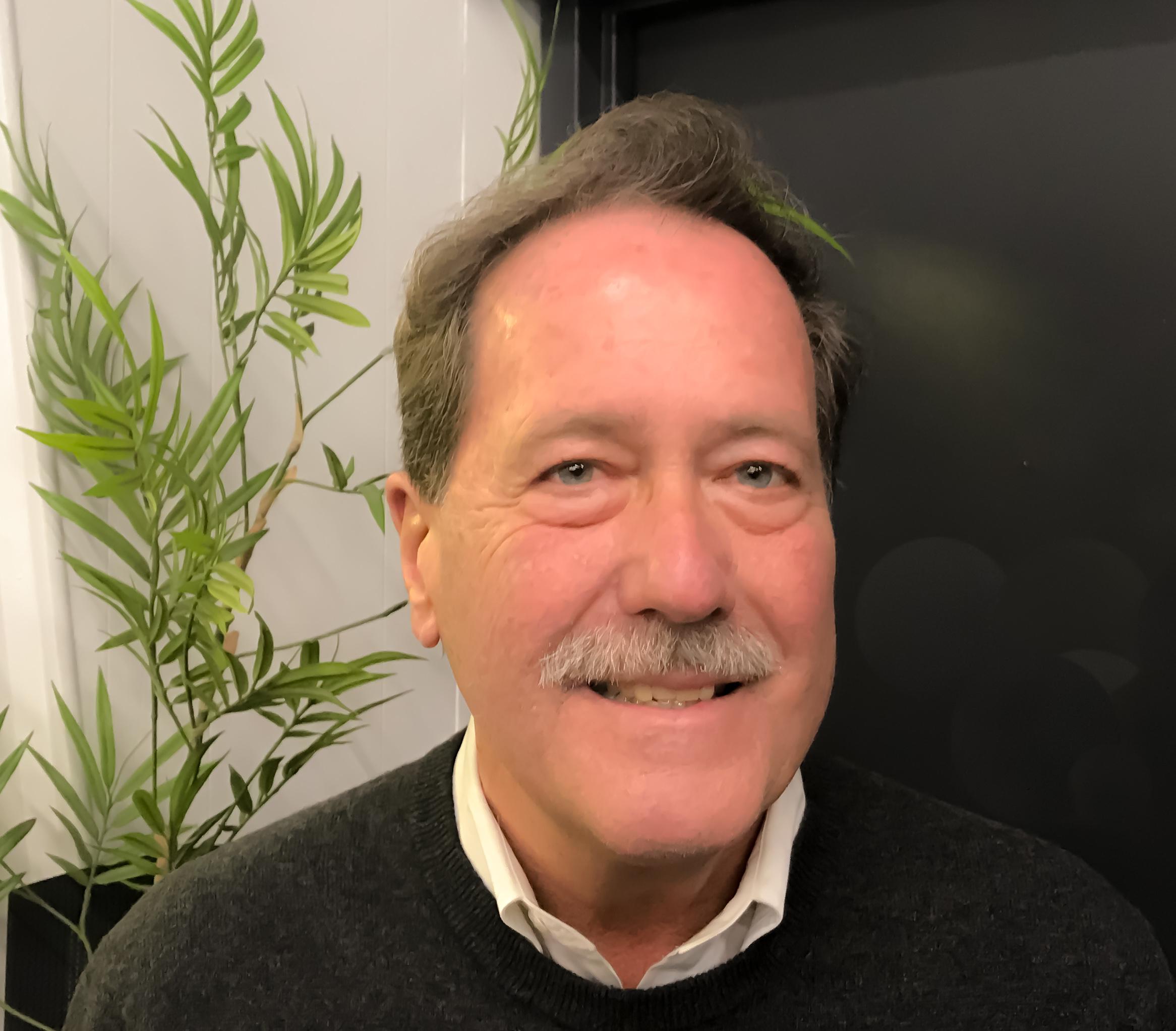 Russ Vernon