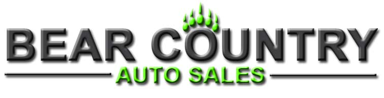 Bear Country Auto Sales