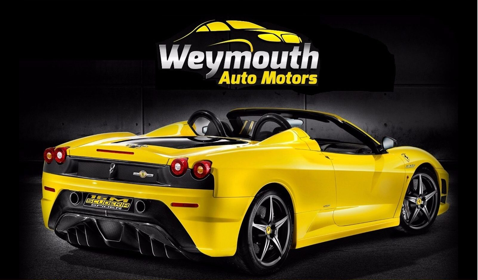 Weymouth Auto Motors Inc