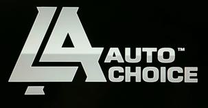 LA Auto Choice