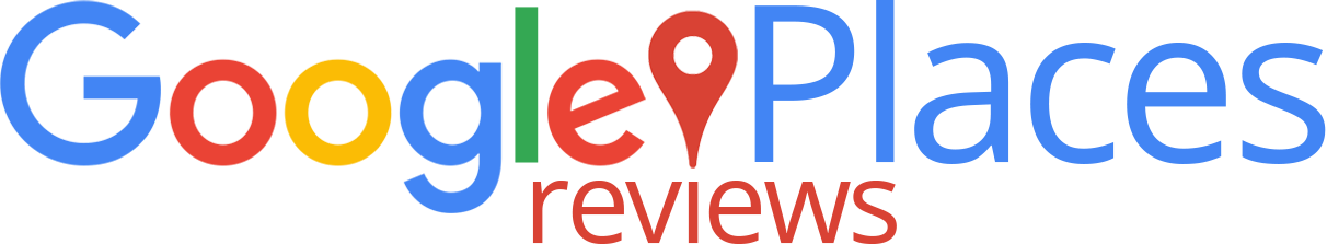 Google Places Review Logo