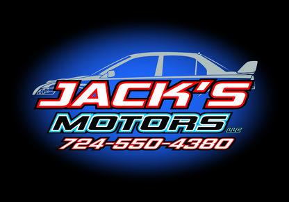 Jack's Motors