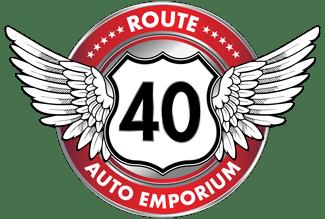 Route 40 Auto Emporium