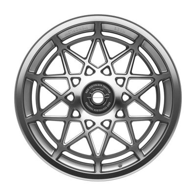 MS10M monoflow wheel