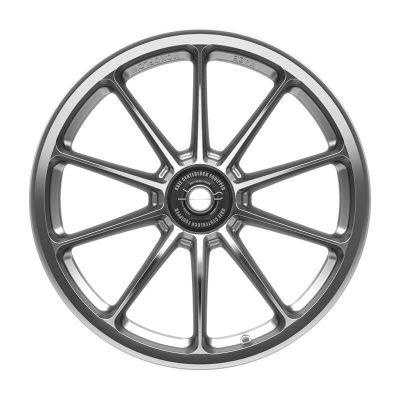 SS10M monoflow wheel